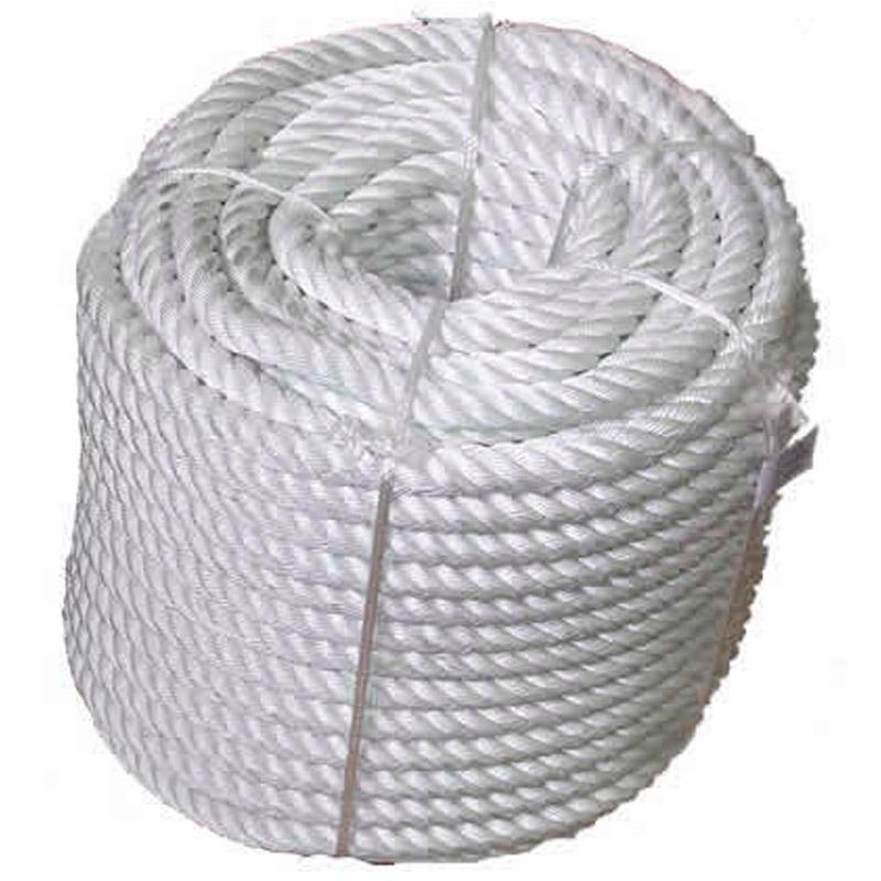 Suministros navales miguel ramos cuerda nylon torcido 4 - Cuerda de nylon ...
